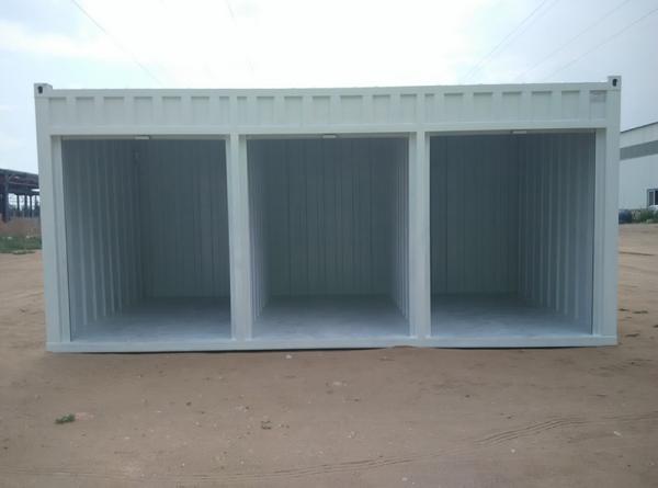 集装箱工具箱