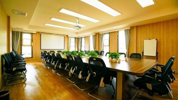集装箱活动房会议室